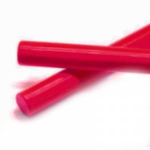 Barras para PISTOLA - Barra Lacre 12mm de Resina ROJO TRADICIONAL para Pistola
