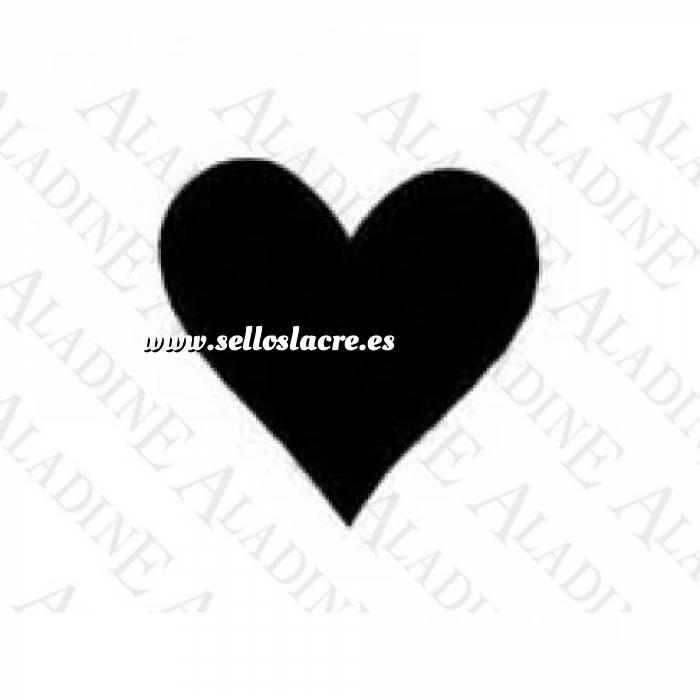 Imagen Amor y Boda SELLO CAUCHO A TODO CORAZÓN (Últimas Unidades)