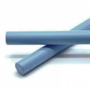 Barras para PISTOLA - Barra Lacre 12mm de Resina AZUL CLARO para Pistola