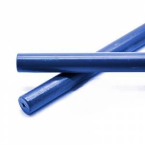 Barras para PISTOLA - Barra Lacre 12mm de Resina AZUL MARINO para Pistola